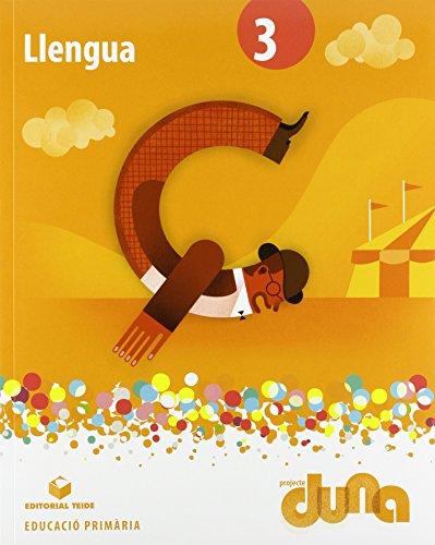 Llengua catalana 3r epo - projecte duna (llibre)
