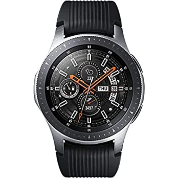 Samsung Galaxy Watch Bluetooth 46mm SM-R800 Argent SIM Free