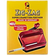 Zig Zag - Máquina para enrollar cigarrillos