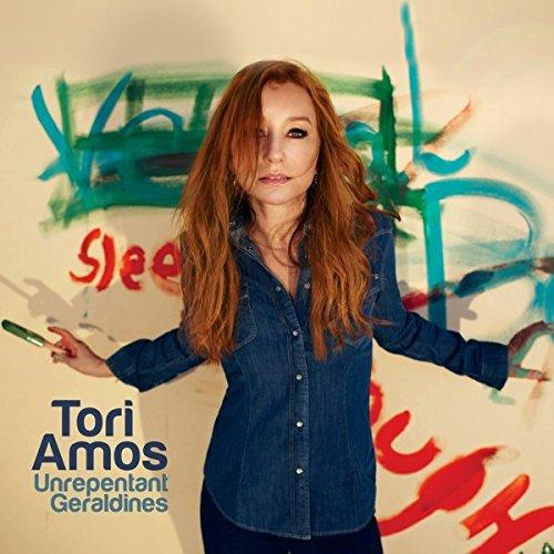 Tori Amos: Unrepentant Geraldines (Audio CD)