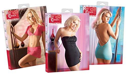 Preisvergleich Produktbild red Corner Partyüberraschung L