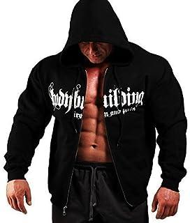 Anabolic Monster Capuche VCAAtement Bodybuilding dp BJKSSYU