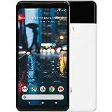 "Google Pixel 2 XL SIM única 4G 64GB Negro, Blanco - Smartphone (15,2 cm (6""), 64 GB, 12,2 MP, Android, 8, Negro, Blanco)"