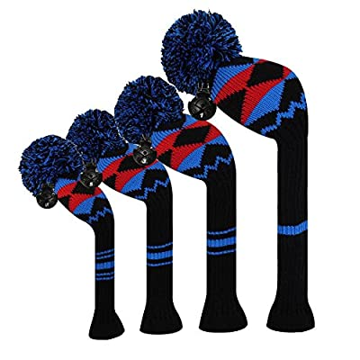 Unise.x Stricken Golf Headcovers