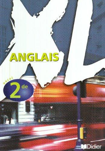 XL 2e (livre élève)