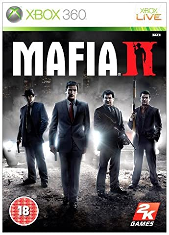 Mafia Xbox 360 - Mafia II Collector's Edition (Xbox 360) [import