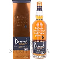 Benromach 10 Years Old GB 43 % 70 cl. by Verschiedenes
