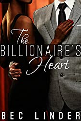 The Billionaire's Heart (The Silver Cross Club Book 4)