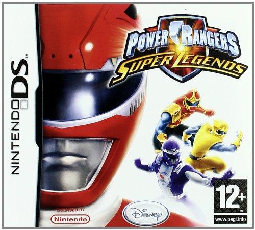 : Super Legends, NDS ()