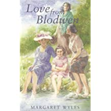 Love from Blodwen