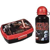 Set Brotzeitdose und Aluflasche Star Wars preisvergleich bei kinderzimmerdekopreise.eu