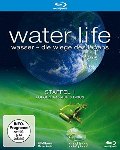 Wasser - Die Wiege des Lebens, Staffel 1 [Blu-ray]