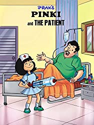 PINKI AND THE PATIENT