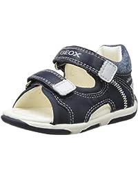 Geox B Sandal Tapuz Boy A, Chaussures Marche Bébé Garçon