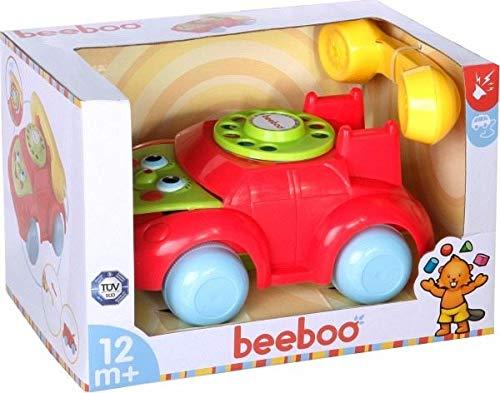 VEDES Großhandel GmbH - Ware beeboo Baby Después de zieh Teléfono