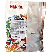 Haribo Bonbon Gélifié Croco 2 kg