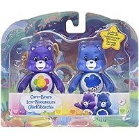 """Vívida imaginación """"gruñón del oso de peluche"""" Armonía y cuidado lleva las figuras (Multi-Color)"""