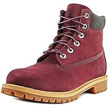 huge discount 29adb 542f2 Suchergebnis auf Amazon.de für: rote timberland boots