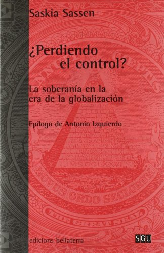 Perdiendo el control (General Universitaria)