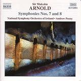 Symphonies Nos. 7 and 8