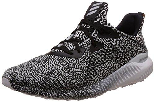 adidas Alphabounce W Aramis, Chaussures de Running Entrainement Femme Noir - Negro (Negbas / Ftwbla / Gricla)