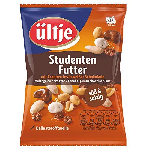 ültje Studentenfutter süß & salzig