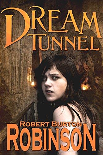 dream-tunnel-english-edition