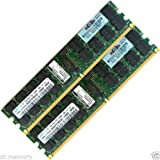 4GB(2x2GB) DDR2 Memory RAM Upgrade Fujitsu-Siemens Primergy Series Server