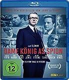 DVD Cover 'Dame König As Spion [Blu-ray]