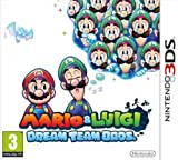 Cheapest Mario and Luigi Dream Team Bros on Nintendo 3DS