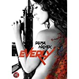 1-DVD SPEELFILM - EVERLY