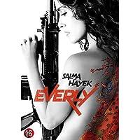 1-DVD SPEELFILM - EVERLY