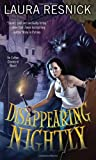 Disappearing Nightly (Esther Diamond Novels)
