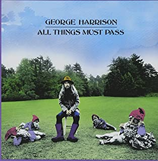 All Things Must Pass by George Harrison (B00005214X) | Amazon price tracker / tracking, Amazon price history charts, Amazon price watches, Amazon price drop alerts