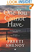 #4: THE ONE YOU CANNOT HAVE