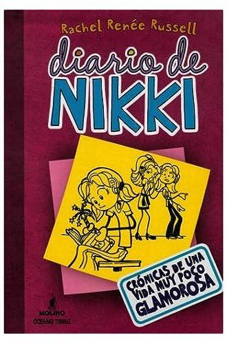 Diario de Nikki: Crónicas de una vida muy poco glamourosa
