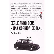 Explicando Deus Numa Corrida de Táxi (Em Portuguese do Brasil)
