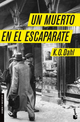 Un Muerto En El Escaparate descarga pdf epub mobi fb2