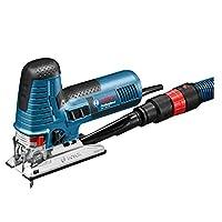 Bosch Professional - Sierra de calar GST 160