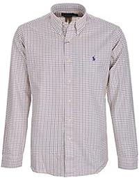 Amazon.es  Ralph Lauren - Camisas   Camisetas e7edf4b3c94
