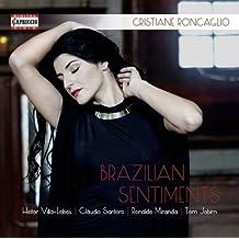 Brazilian Sentiments by Villa-Lobos (2013-04-30)