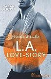 Brooke & Luke - L.A. Love Story: Roman (Pink Sisters, Band 3)