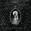 Requiembryo (Der schwarze Schmetterling)