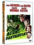 Aguas Pantanosas [DVD]