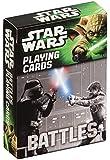 Cartamundi Star Wars Battles Playing Cards