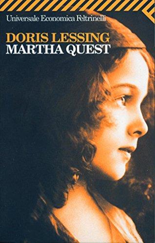 Martha Quest (Universale economica)