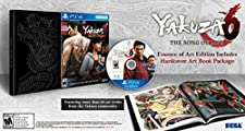 Yakuza 6: The Song of Life - PlayStation 4 Launch Edition (US IMPORT UNCUT)
