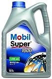 Mobil Super 1000 x1 15W40 Motoröl, 5L