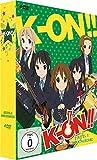 K-ON! - 2. Staffel - Gesamtausgabe [4 DVDs]