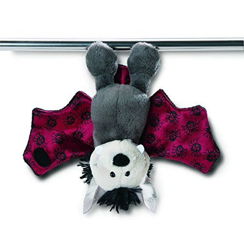 Nici 34176 - Fledermaus, Sir Simon, MagNICI, 12 cm (Vampir-spielzeug)